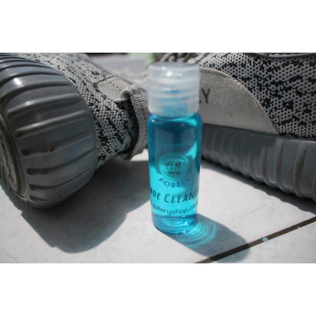 Shoe Cleaner Pembersih Perawatan Sabun Cuci Sepatu Tas Jam Tangan Spring Shoes Parfume Parfum Helm Jaket Sneaker Bersih Wangi Shopee Indonesia