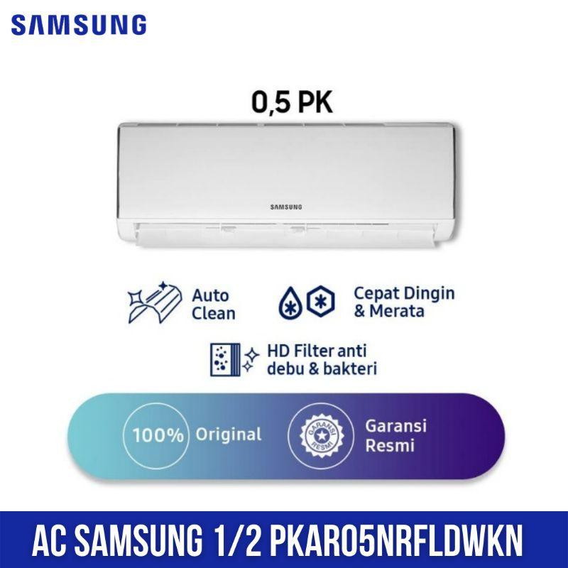 AC Samsung 1/2 pk AR-05NRFLDWKN Samsung 0,5 pk ( SGUU/ji )