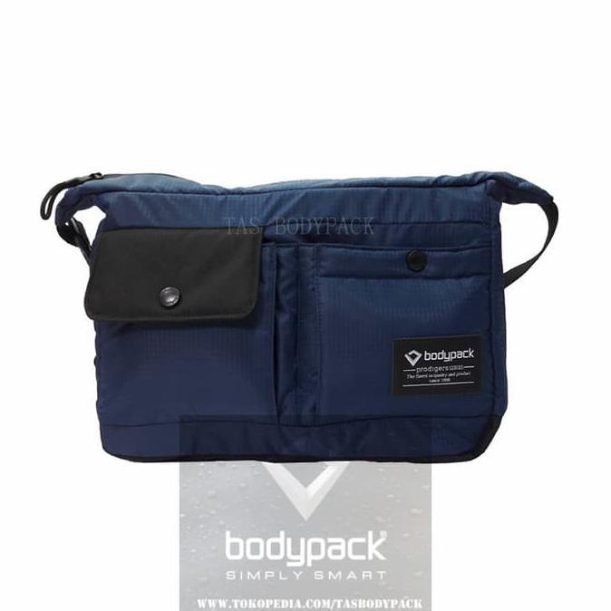 bodypack messenger - Temukan Harga dan Penawaran Tas Messenger Online Terbaik - Tas Pria Februari 2019 | Shopee Indonesia