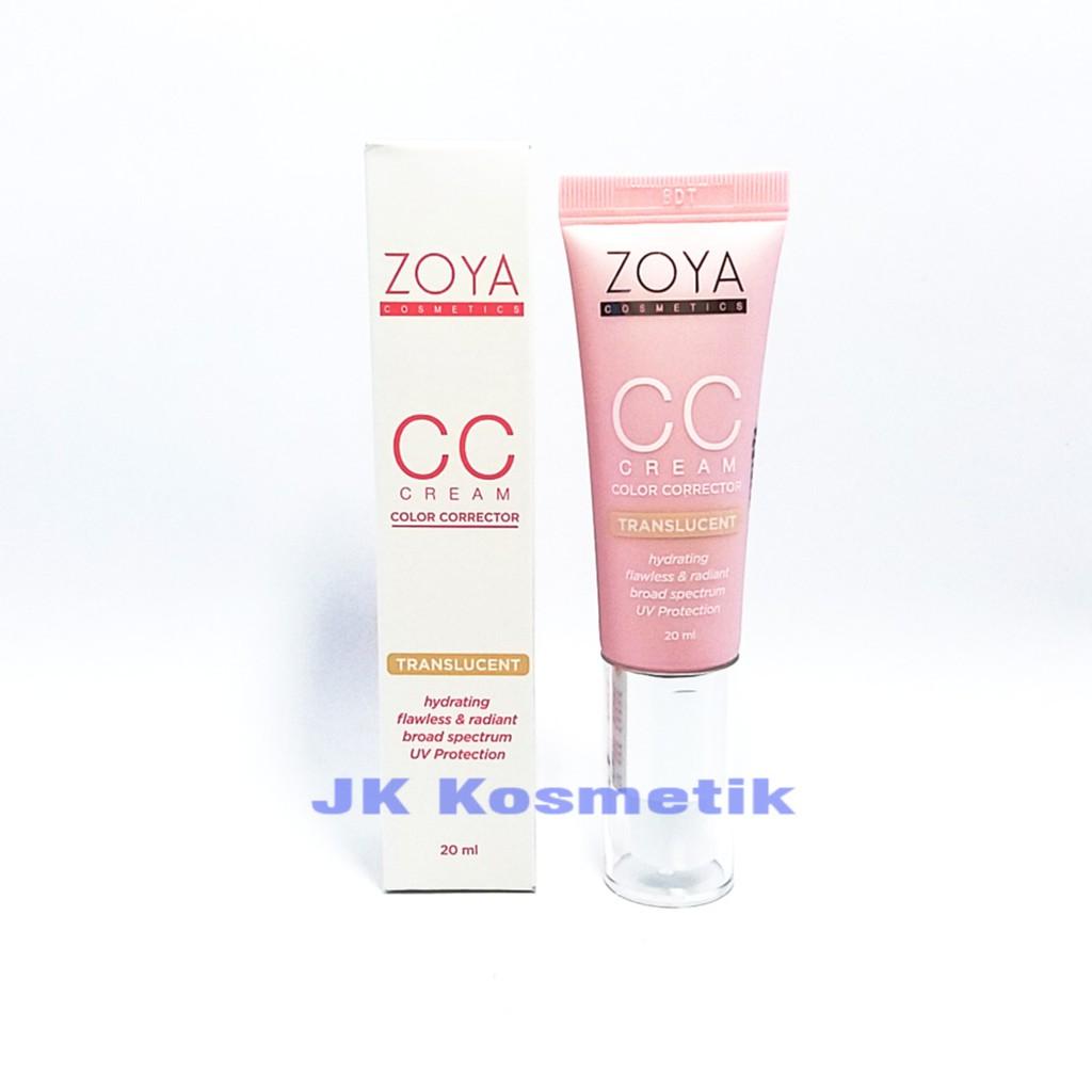 CC Cream Zoya ...