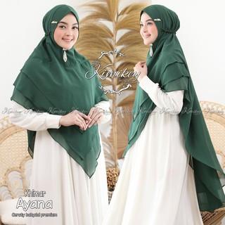 Hijab diskon gratis ongkir shopee