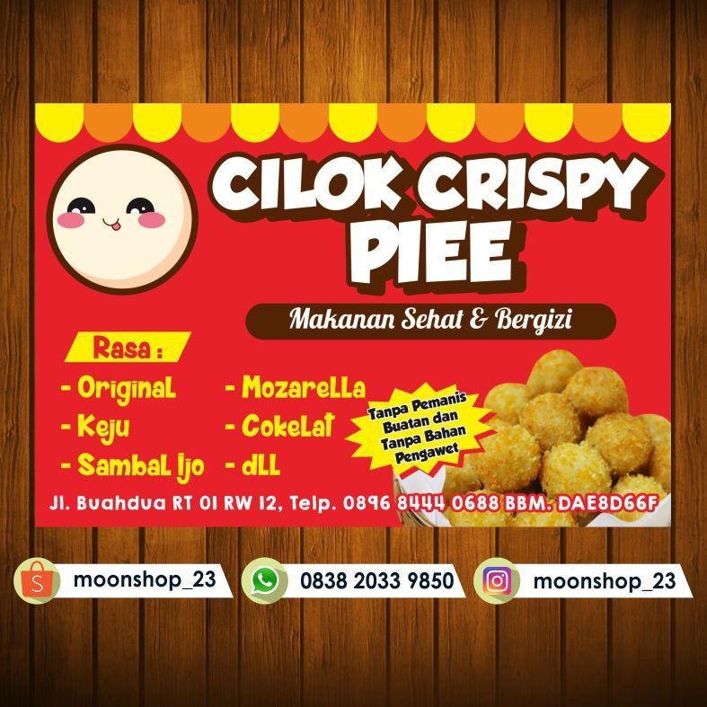download banner makanan vector