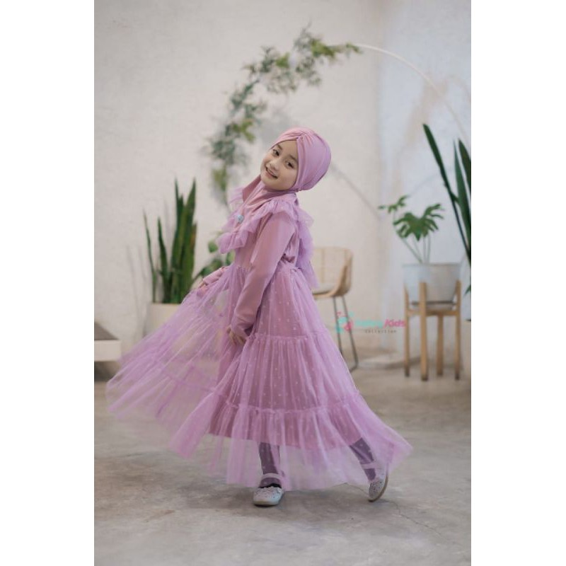 READY ✓Thalita series by fahri kids