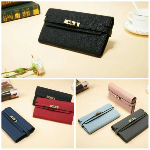 Dompet Wanita Murah Jims Honey Kqueen Star Wallet .