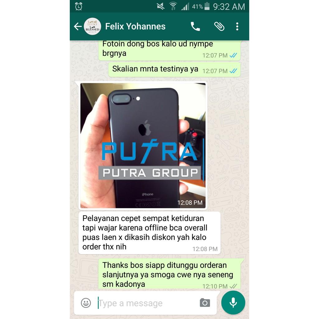 Laku Keras Original Iphone 7 32 Gb Gold Second Mulus Ex Hot Priceiphone Plus 128gb Black Bnib Garansi 1 Tahun Apple Fu Ori Inter Murah Termurah Shopee Indonesia