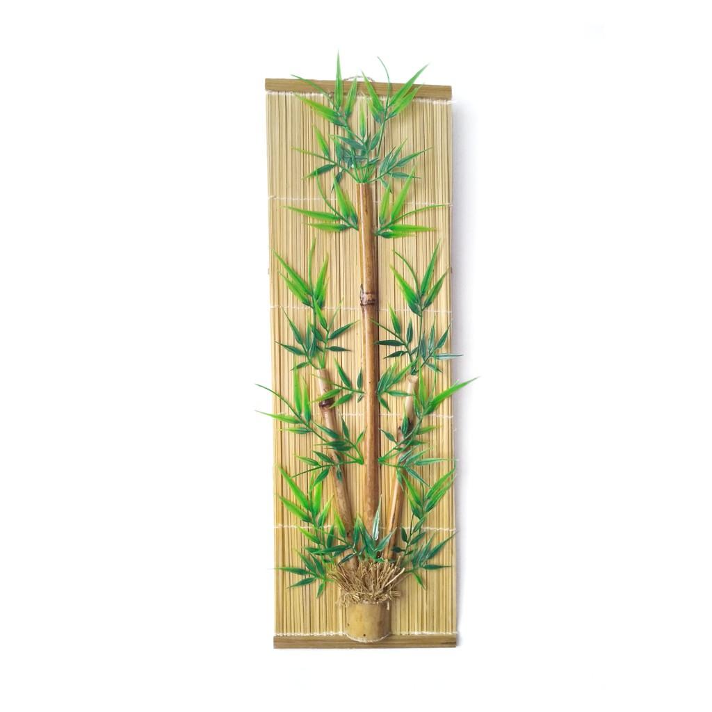 Hiasan Dinding Bambu Shopee Indonesia Hiasan dinding dari bambu