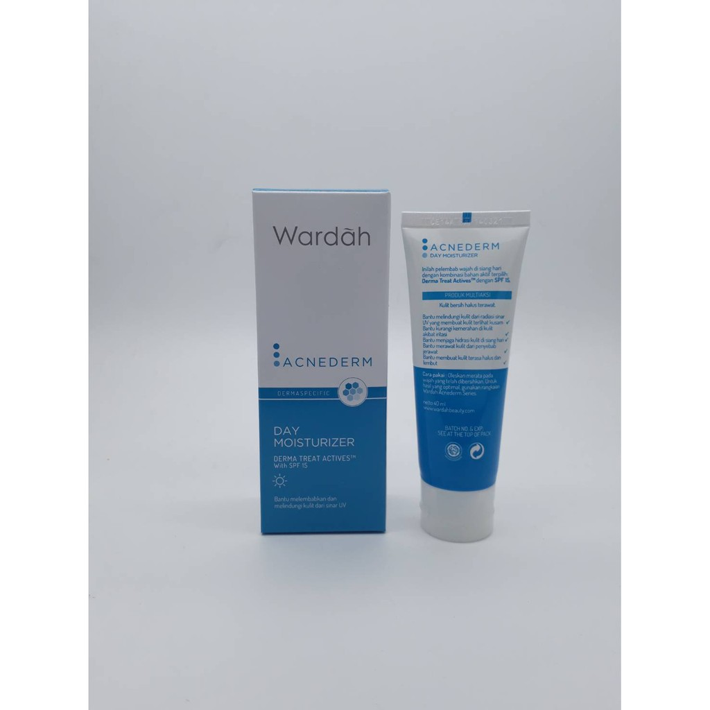 Up To 22 Discount Star Seller Shop Acne Perfecting Moisturizer Gel Original Wardah Untuk Kulit Jerawat S