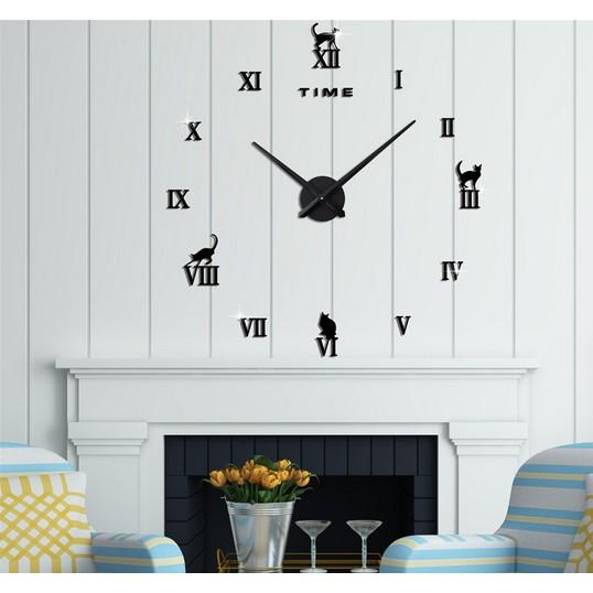 jam dinding diy - Temukan Harga dan Penawaran Dekorasi Online Terbaik -  Perlengkapan Rumah Februari 2019  4645d26e48