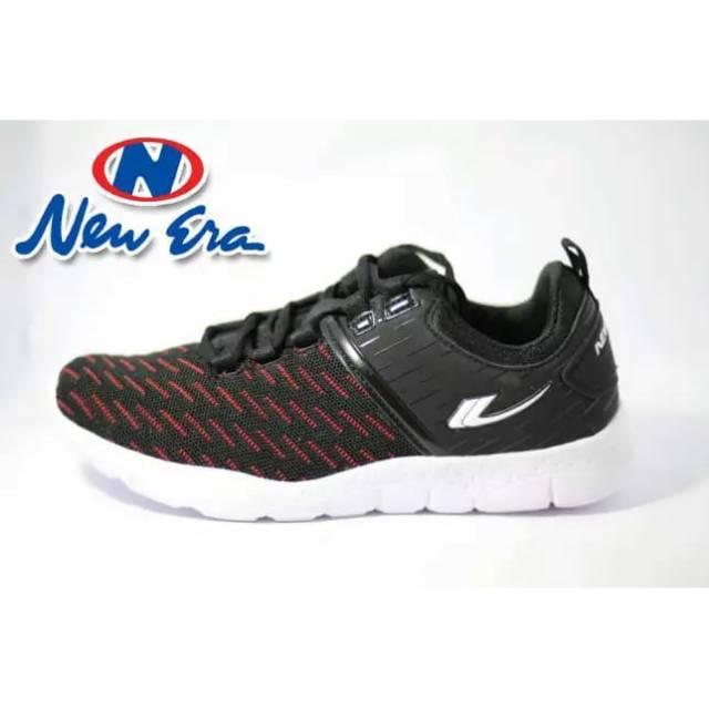 Sepatu sneakers New Era  35a4f7371b