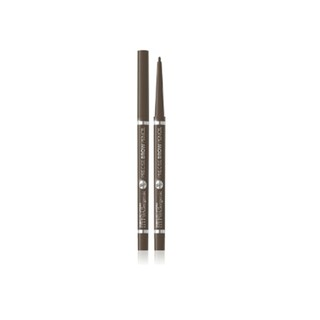Bell Hypoallergenic Precise Brow Pencil 02 Taupe Blonde thumbnail