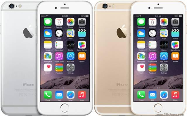 Iphone 6 32gb Resmi Ibox Tam