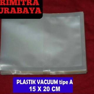 Plastik Vacuum Tipe A Plastik Vakum Plastik Vacum Plastik Frozen