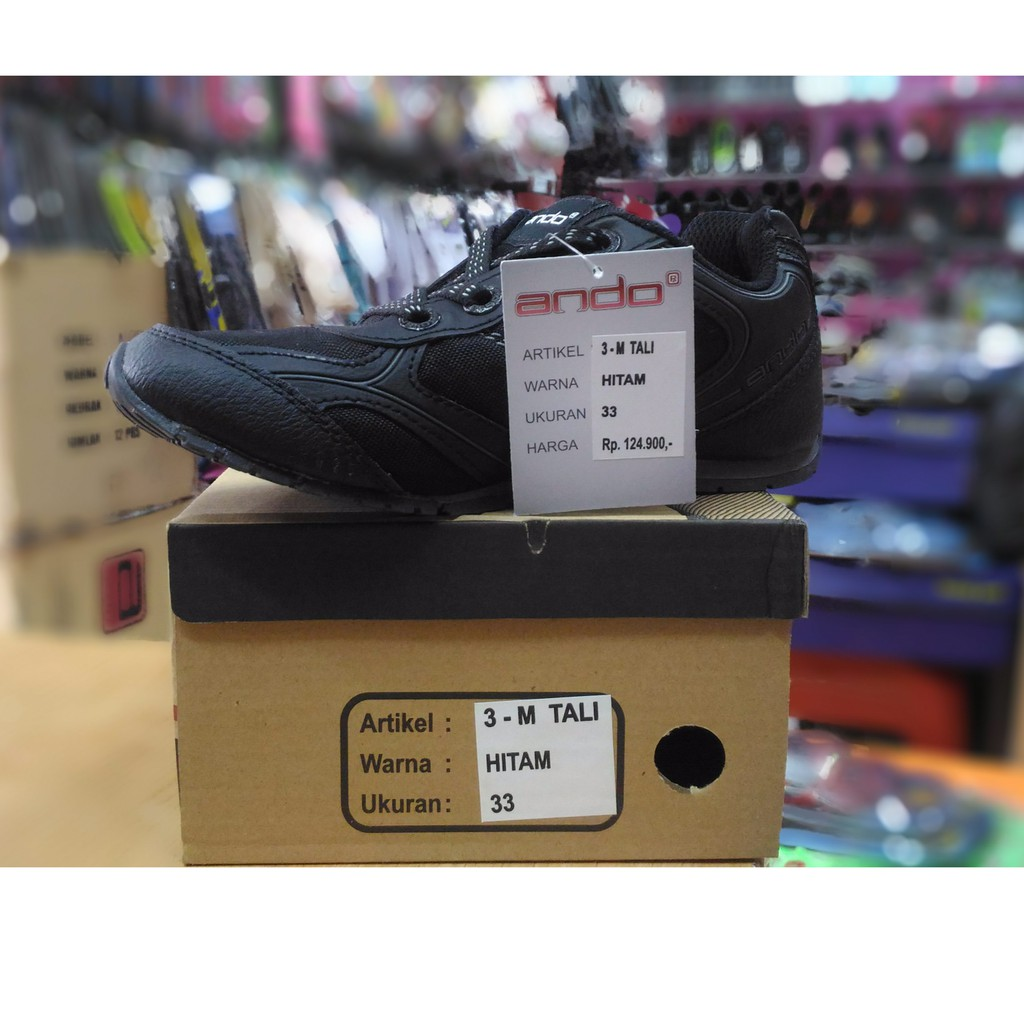 Ardiles Money Vesto Original Sepatu Sandal Slop Pria Shopee Indonesia Men Slip On Coklat 41