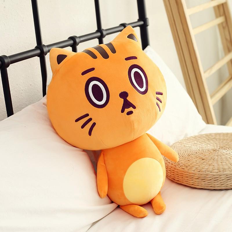 Gambar Kucing Besar godean.web.id