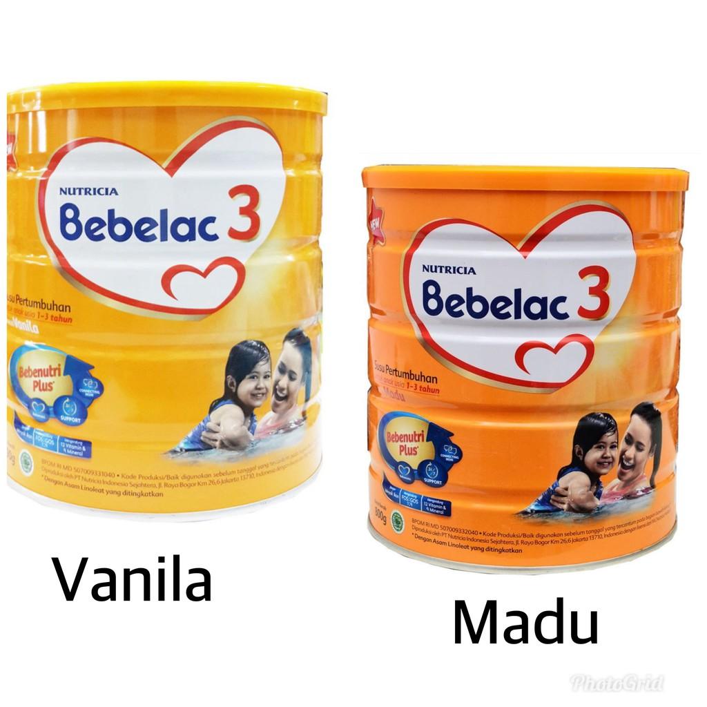 Prenagen Lactamom Coklat 400gr Ibu Menyusui Shopee Indonesia Cokelat