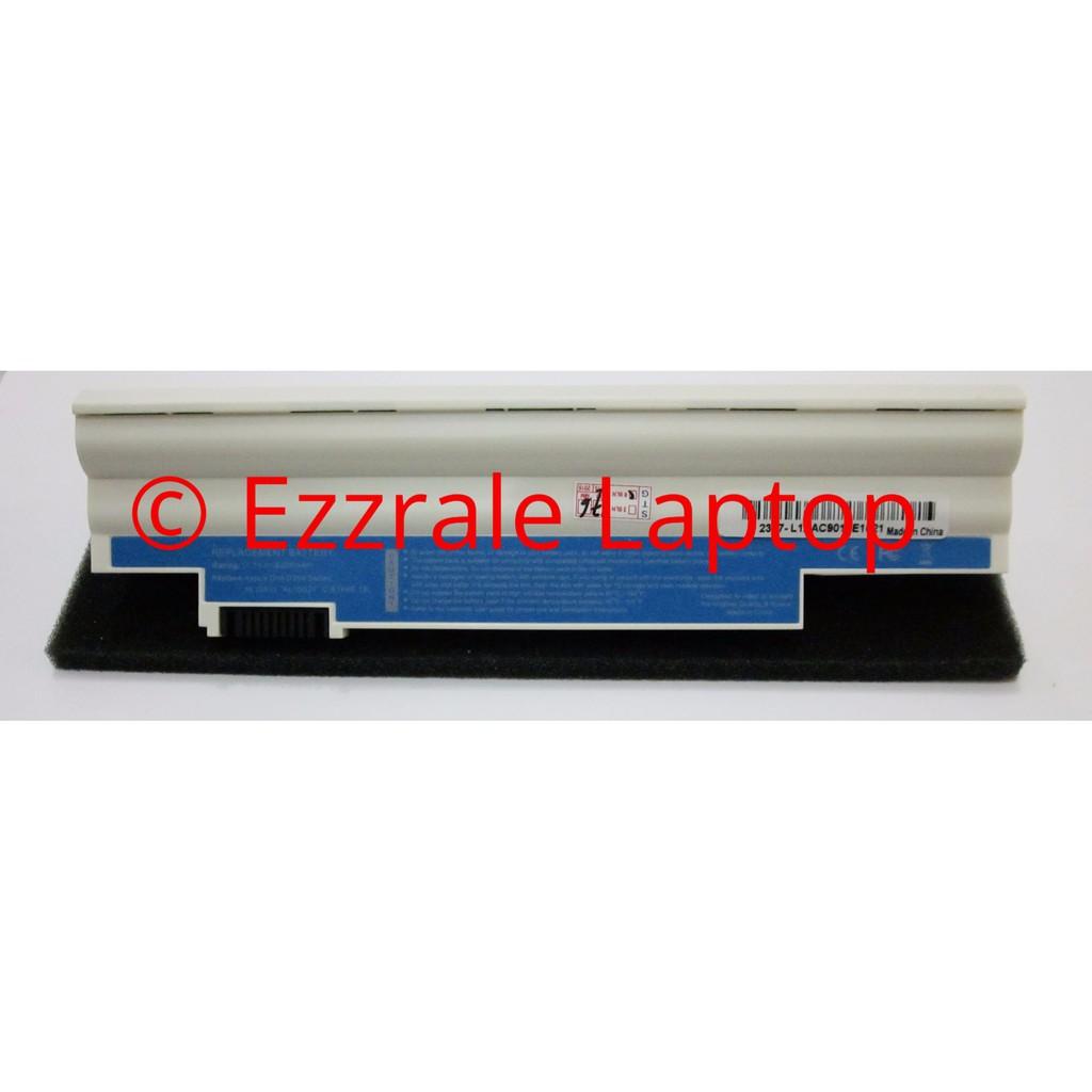 Baterai Oem Acer Aspire One D255 D257 D260 D265 D270 Ao 522 Happy 2 722 Putih Ze655 N55 Al10b31 Shopee Indonesia
