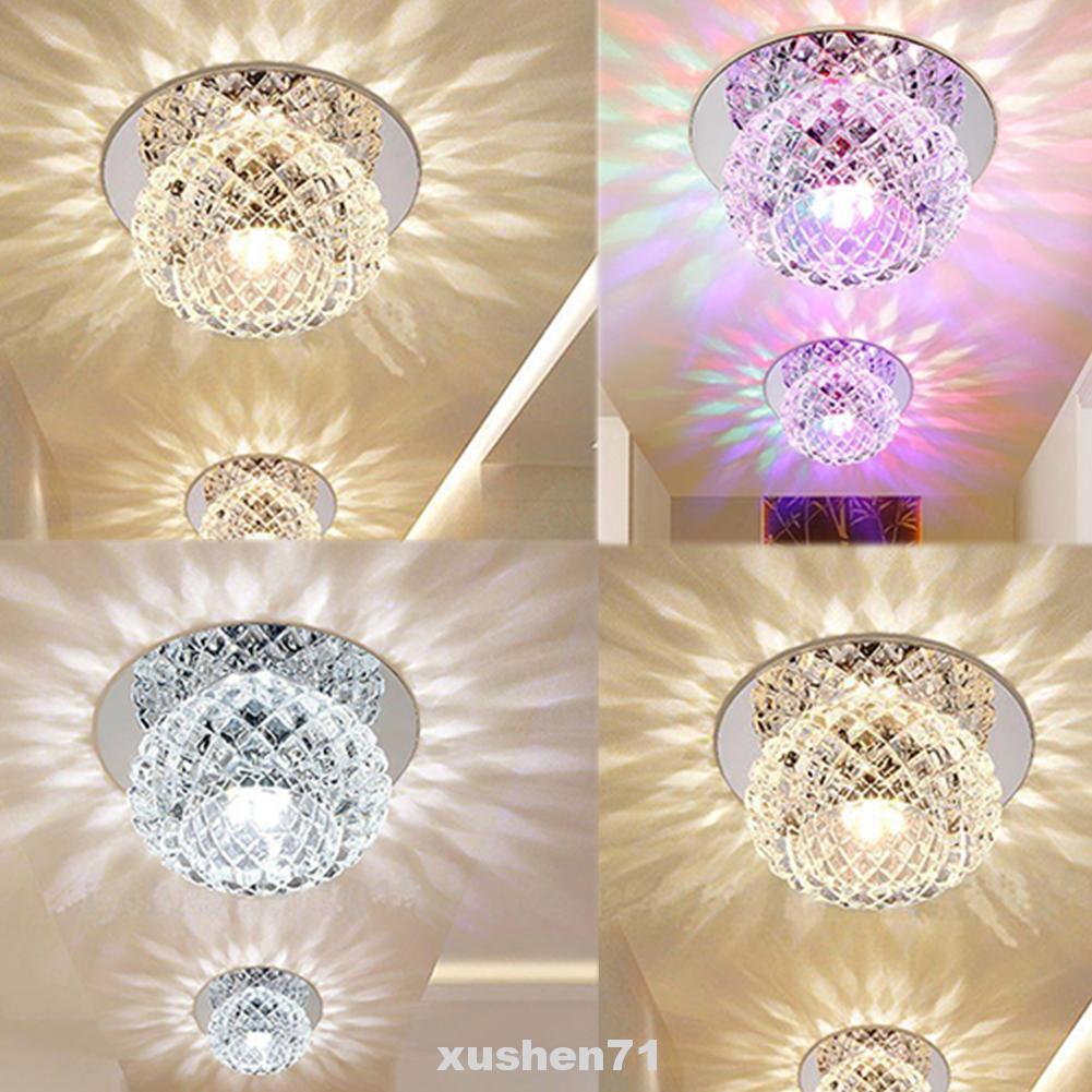 5w 220v Lampu Kristal Simple Mewah Besar Hemat Energi Untuk Ruang Tamu Shopee Indonesia Lampu ruang tamu mewah