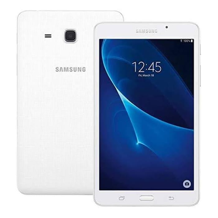 [Tablet Second] Samsung Tab A 7 Ex display Tab Bekas