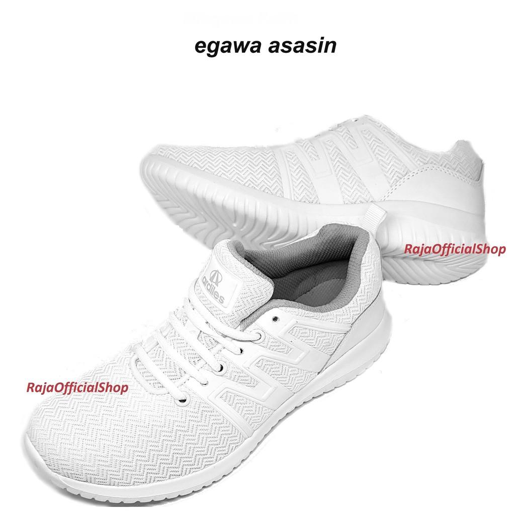 Sepatu Basket Ardiles Dbl Fundamental 100 Original Women Laziza Speatu Running Hitam 38 Atlet Resmi Shopee Indonesia
