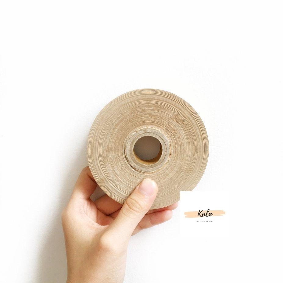 Gummed Tape/Lakban Air Zero Waste