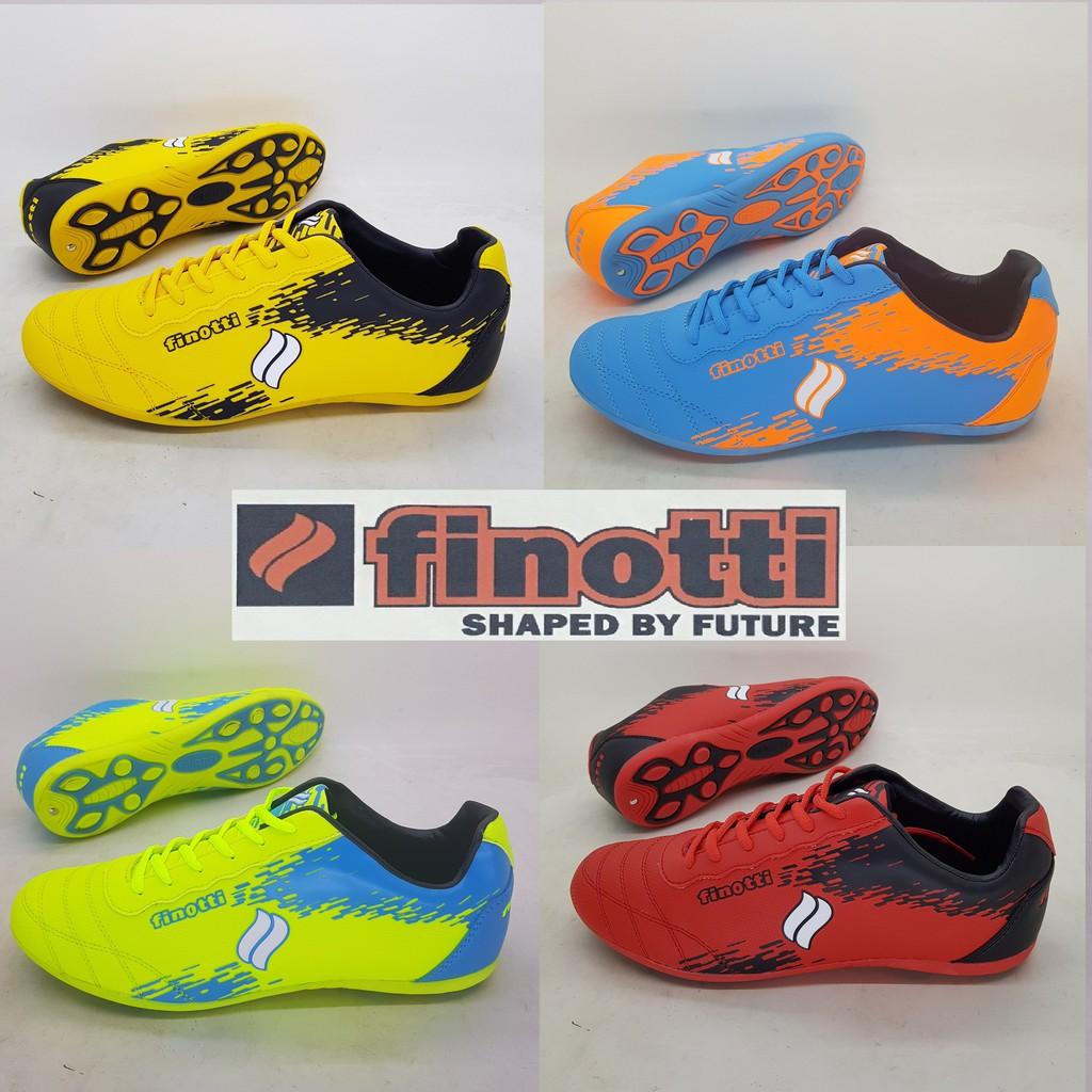 Sepatu Futsal Premium Aff 04 Finotti Shopee Indonesia
