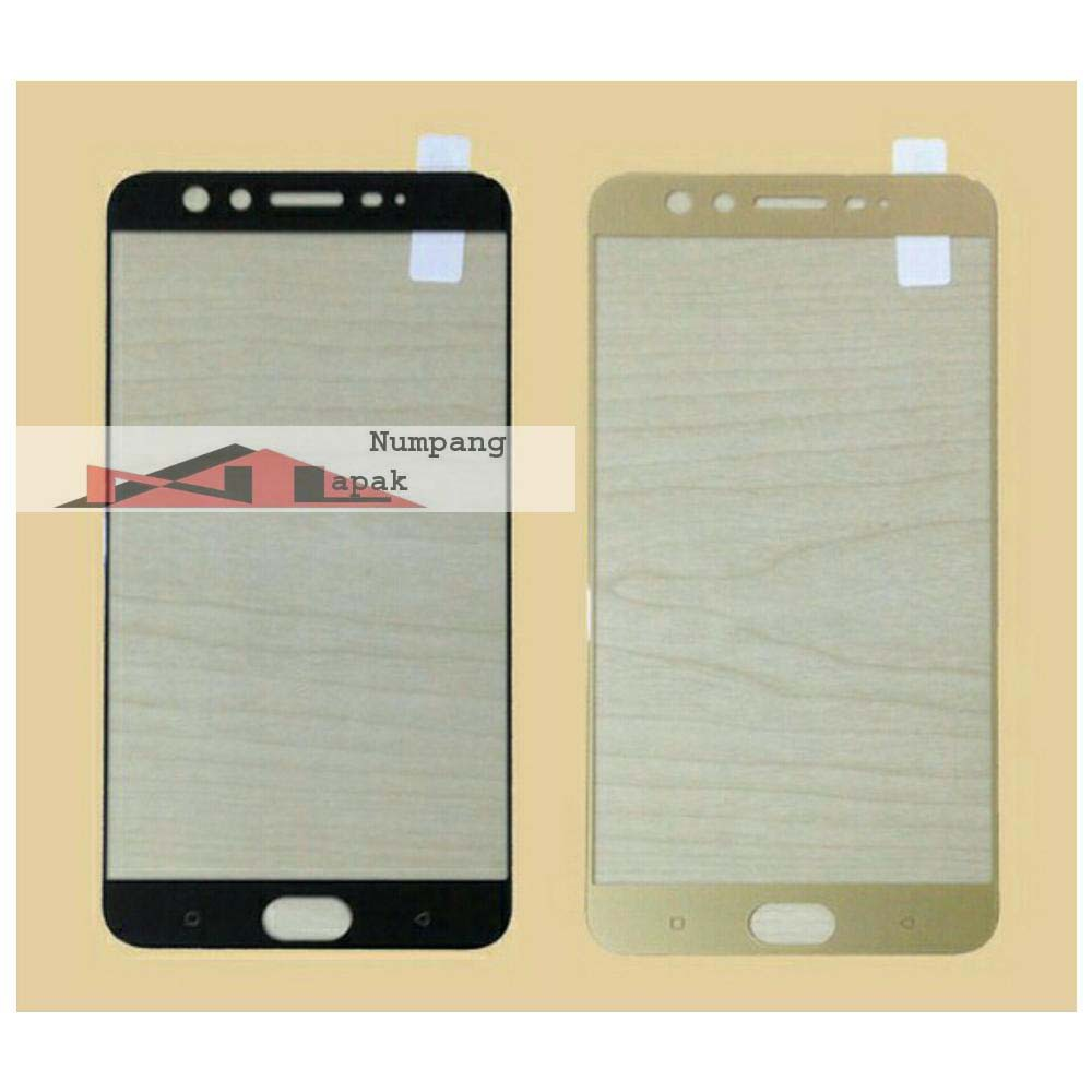 Anti Gores Kaca Oppo F9f7f5f1sf3f3 Plus Shopee Indonesia Indocreen Iscreen F3 Clear
