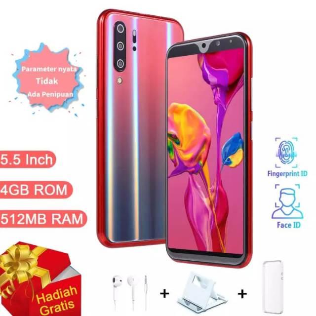 Handphone Murah Eonet P30 Pro Android 6 0 3g Dual Sim Mtk6580