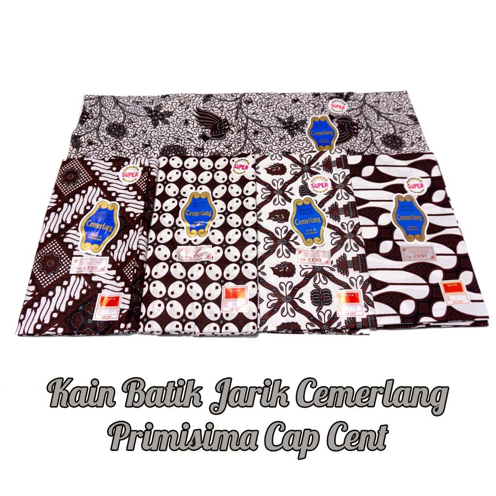 Kain Jarik Batik Idola Batu Halus Super Shopee Indonesia Warna