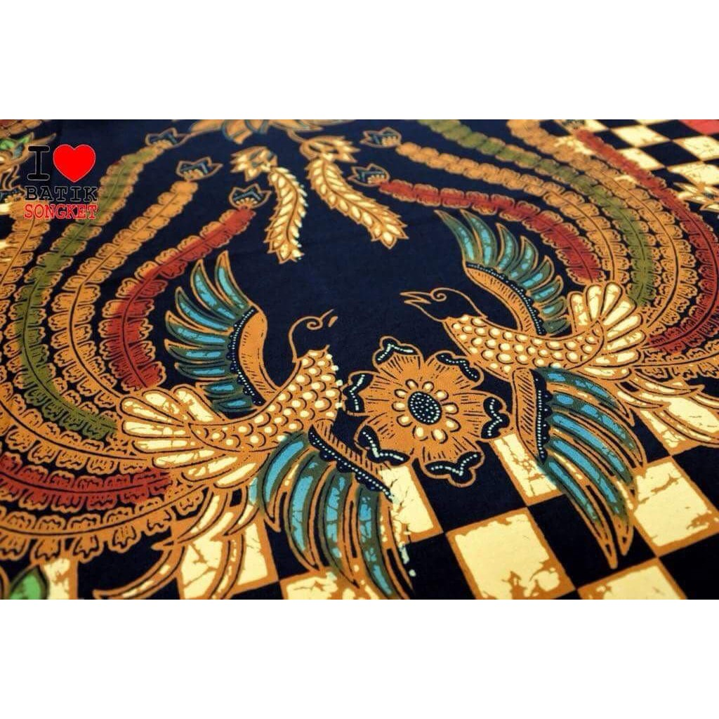 Batik cople motif iwan tirta    f41e7460d4