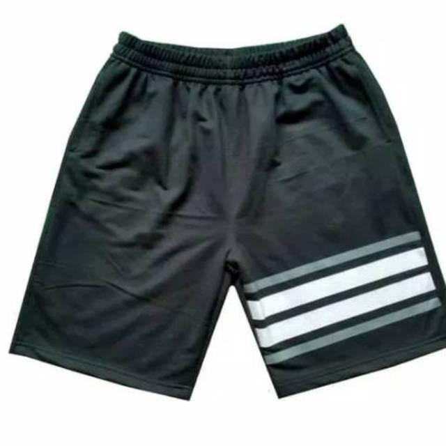 Best seller Grosir celana pendek kolor boxer rip pria ukuran L harga murah   6cab6931e8