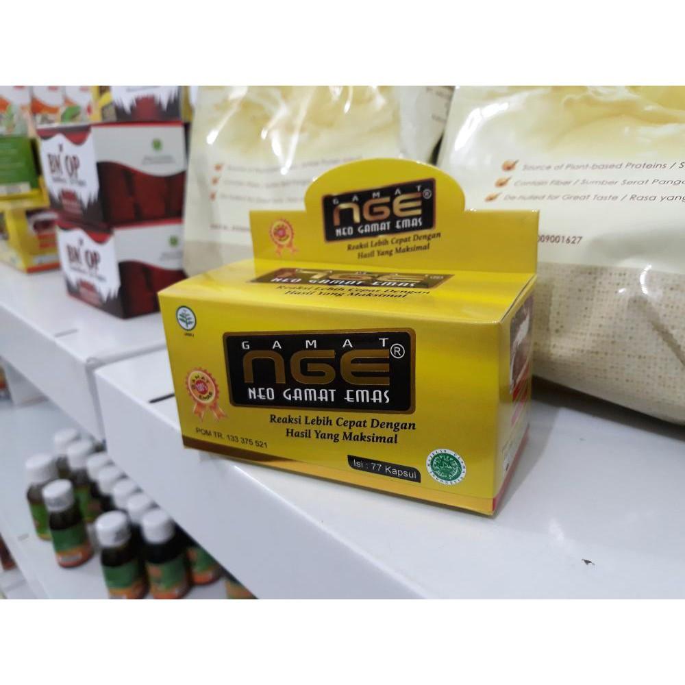 Hot Extra Gamat Emas Gold Harmoni Bpom Asli Original Isi Ekstrak Golden 75 Kapsul Obat Osteoporosis Shopee Indonesia