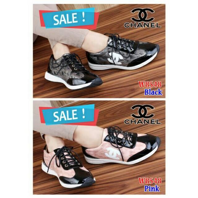 Dapatkan Harga sepatu chanel Diskon  3ea522fb80