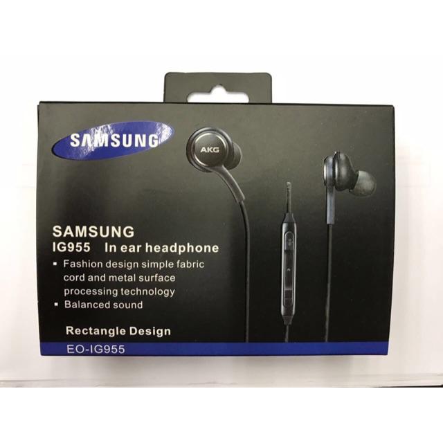 Headset samsung s8 ori99 handsfree earphones