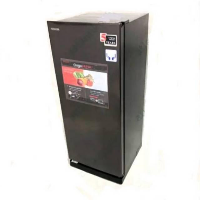 Kulkas Toshiba GR-RD235CC | 1 Pintu GRRD235CC GR-RD235 CC  GRRD235