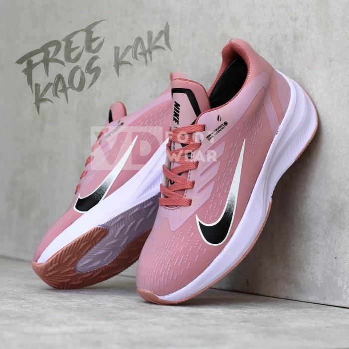 Spesial Sepatu Wanita Nike Huarache Supreme Women Sneakers Kets Terlaris