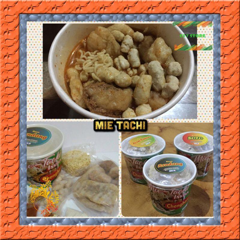 A71 Mie Instan Makanan Instan Makanan Pedas Cup Shopee Indonesia