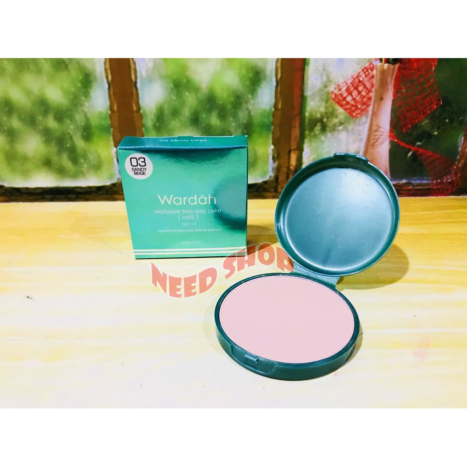 Wardah Lightening Loose Powder 03 Ivory 20 G Product By Xm 04 Natural Mart Shopee Indonesia