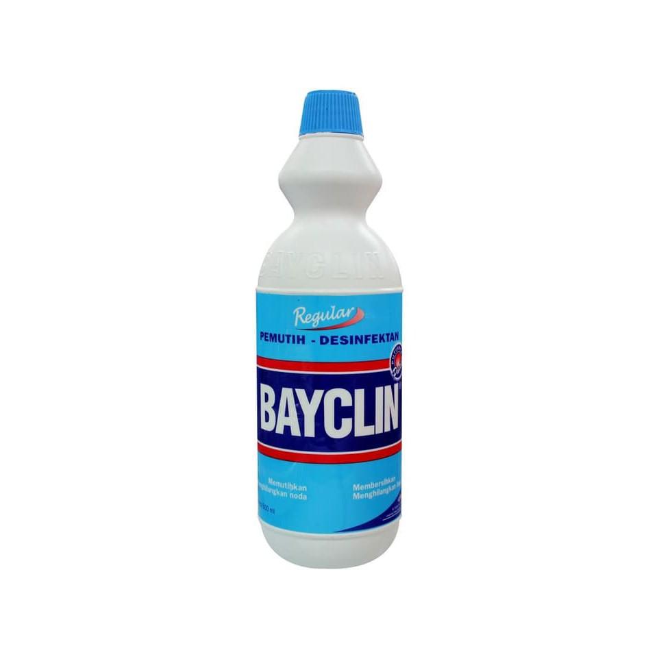 Bayclin 500ml Disinfektan Shopee Indonesia