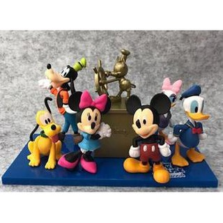 Set Kotak Desain Mickey Minnie 20th Anniversary Shopee Indonesia