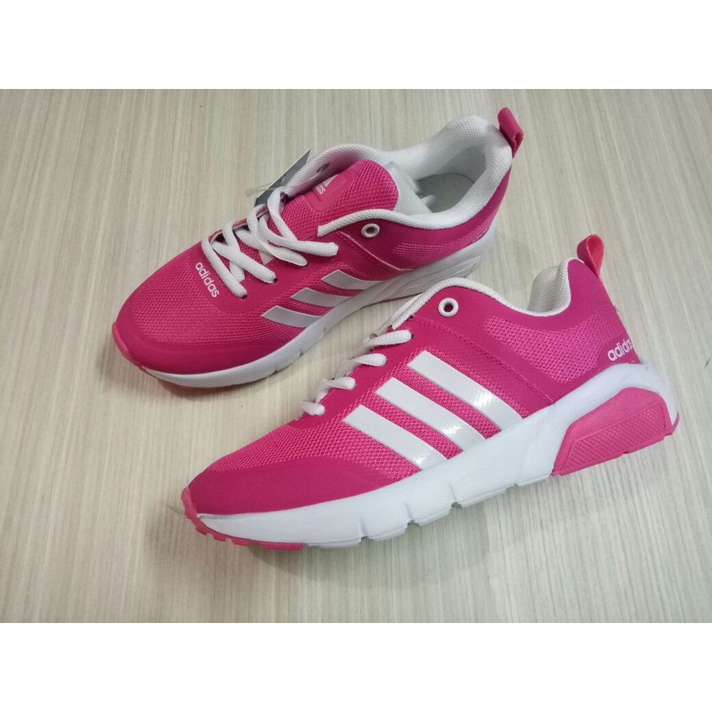 8cfe16f321e5 sepatu running adidas zx flux woman cewek wanita import hitam putih vietnam  36-40 free box Adidas