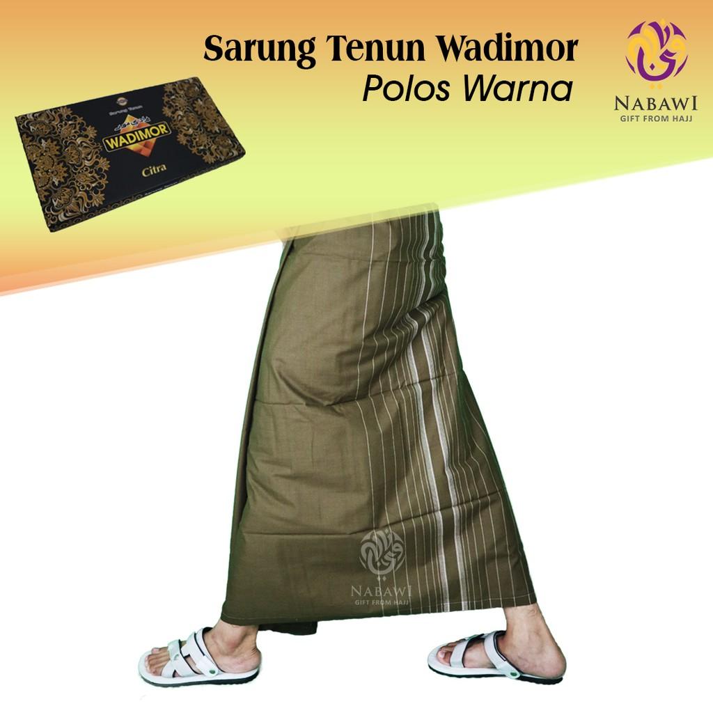 Termurah Sarung Wadimor Motif Original Harga Grosir Dan Warna Tenun Darussalam Dikirim Random Sesuai Stok Shopee Indonesia