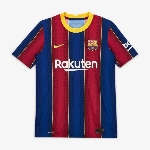 Terlaris Jersey Barcelona Home Season 2020 21 G O Thailand Shopee Indonesia