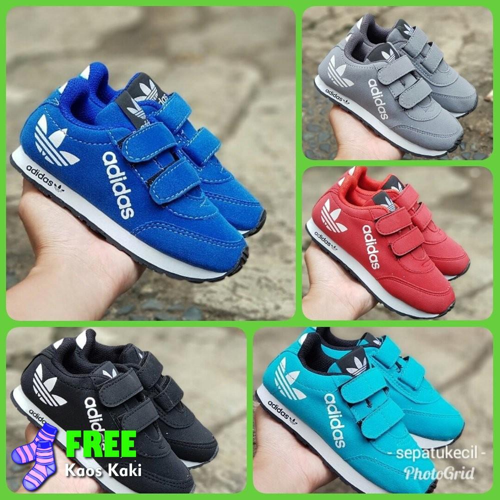 Sepatu Sekolah Adidas Neo Full Black Hitam Anak Pria Wanita Cewe Adp3206 Jam Tangan Unisex Cowo Laki Perempuan Murah Grosir Shopee Indonesia