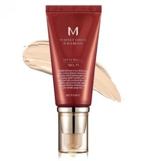 Missha M Perfect Cover BB Cream 50ml SPF42 PA+++ 50Ml thumbnail