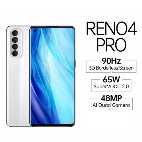 Oppo Reno 4 Pro (Second)