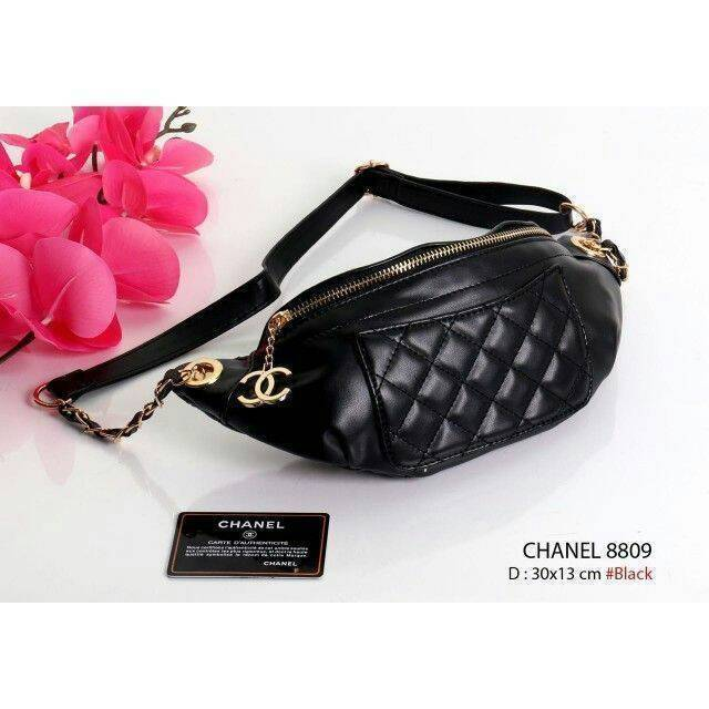 NEW ARRIVAL TAS Chanel Nagita  8103 IM  ce10df8e00