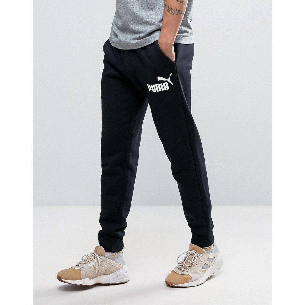 CELANA JOGGER PANJANG / SWEATPANTS / TRAINING GRADE ORI | Shopee Indonesia