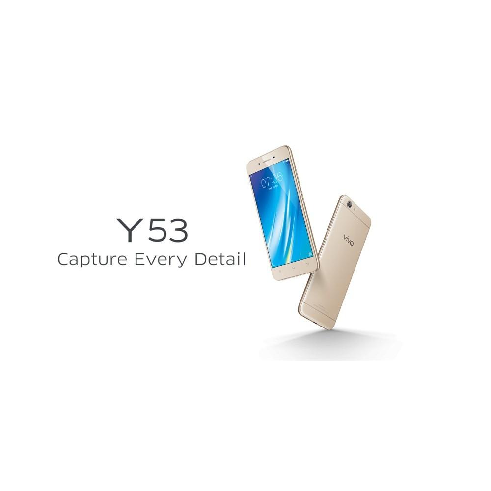 Vivo Y53c Promo New Shopee Indonesia Lava R1 2 16gb Lte 4g Gold Garansi Resmi