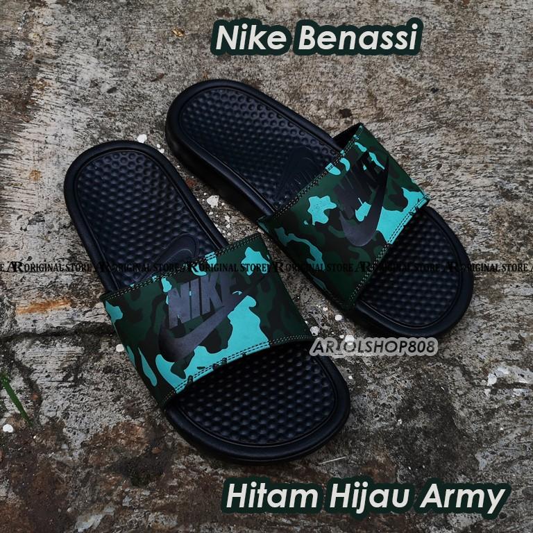 aaacaef1ef9287 sandal nike - Temukan Harga dan Penawaran Sandal Online Terbaik - Sepatu  Pria Mei 2019