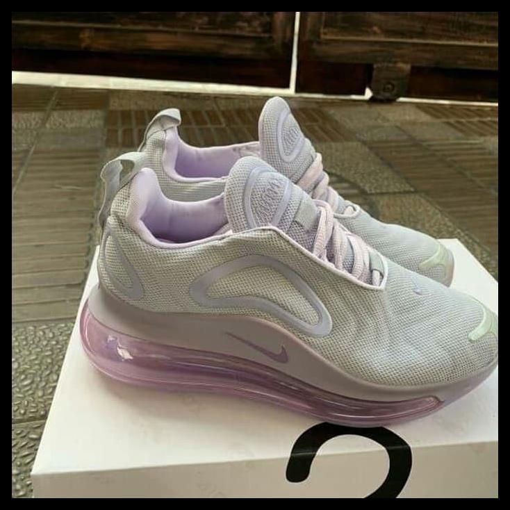 Sepatu Nike Air Max 720 Oxygen Purple Premium Quality